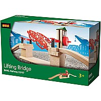 Lifting Bridge - Brio