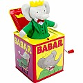 Babar Jack In the Box