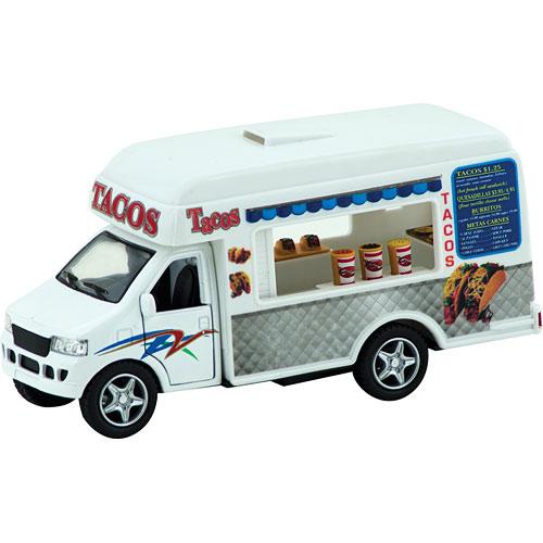 Jps Food Truck