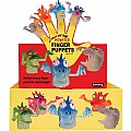 Finger Monsters Assted
