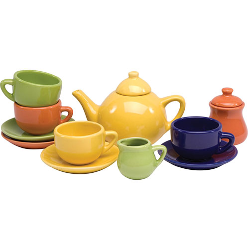 Toy Tea Set : Childrens tea set amazing toys
