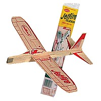 Jetfire Single Glider Polybag