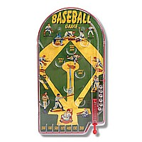 Homerun Pin Ball