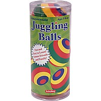 Juggling Balls New