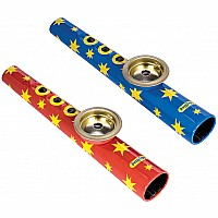 Metal Kazoo Toy