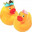 Rubber Duckies Royalty Assortment