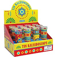 Small Tin Kaleidoscope