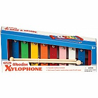 Xylophone  Metal and Wooden
