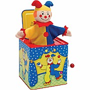 Jack In The Box Jester