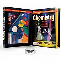 Chemistry Solids, Liquids and Gases