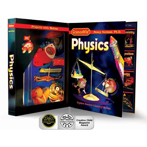 Physics science wiz bens