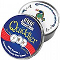 Quiddler Mini Rounds
