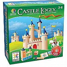 Castle Logix (Case of 6)