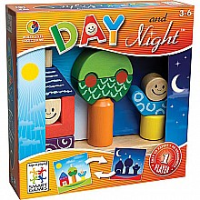 Day and Night (Case of 6)