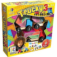 Trucky 3 (Case of 6)