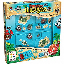 Pirates Hide & Seek (Case of 6)