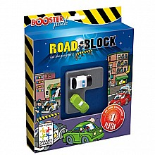 RoadBlock Booster Pack (Case of 8)
