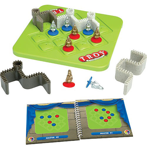 Toys For Troy : Troy smart toys and games
