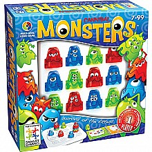 Cannibal Monsters (Case of 6)