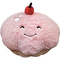 "15"" Squishable Cupcake Pillow"
