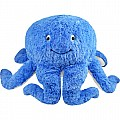 "Blue Octopus (15"") Squishable"