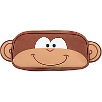 Elp Pencil Pouch Monkey