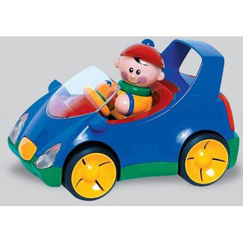 Tolo Toys First Friends Car The Learning Tree