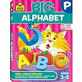 Big Alphabet P-K Workbook