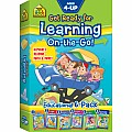 Get Ready for Learning On-The-Go (6-Pack of Little Busy Books)