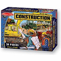 Construction Floor Puzzle