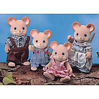 Norwood Mouse Family