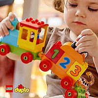 LEGO Duplo® - My First Number Train