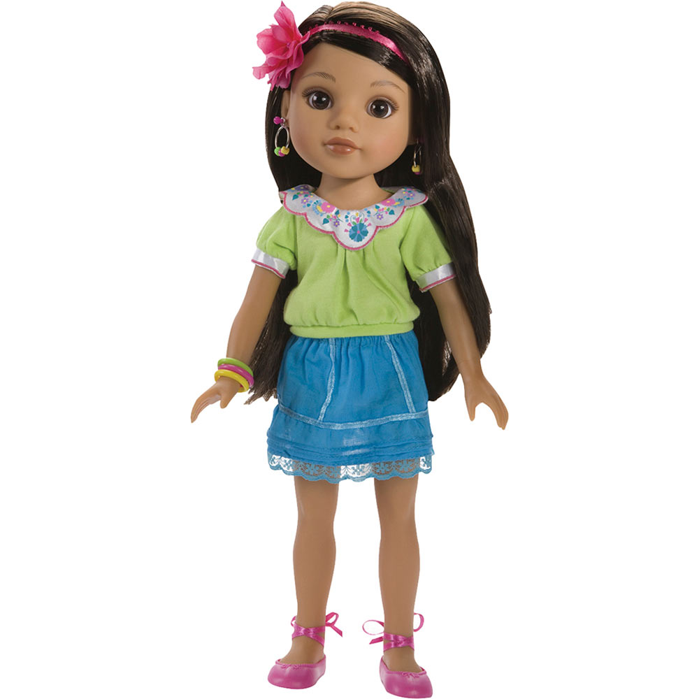 Toys For Girls Age 17 : Hearts for girl consuelo mexico doll toys et cetera