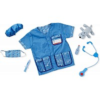 Melissa & Doug Veterinarian Role Play Set