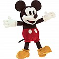Folkmanis Mickey Mouse Puppet