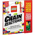 Klutz LEGO® Chain Reactions