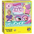 Creativity For Kids Butterfly Surprise Bath Fizzies