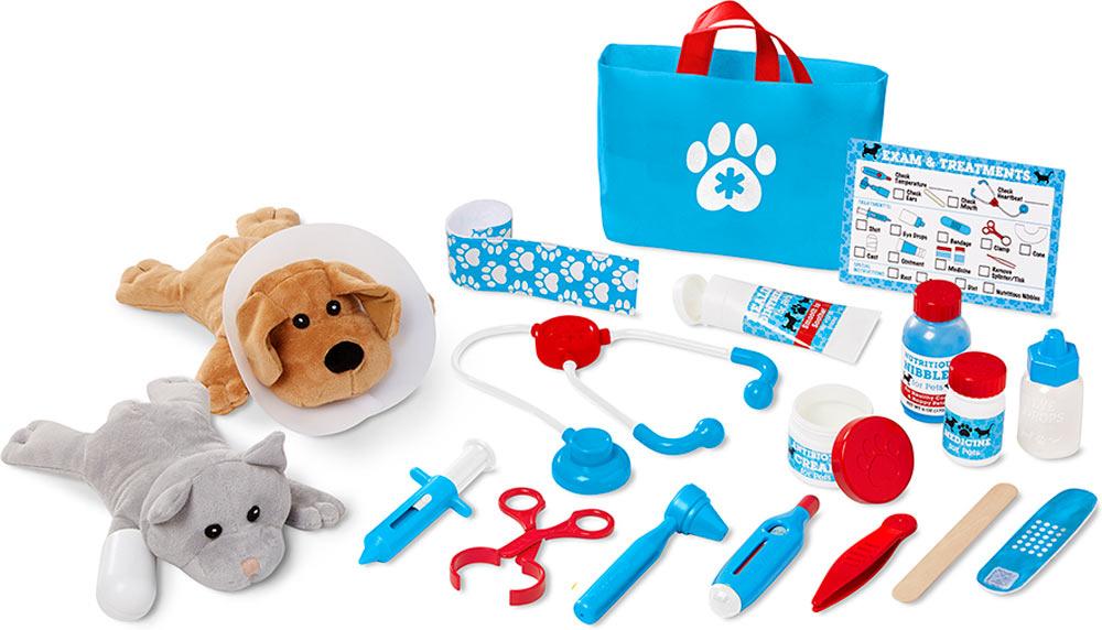 Ho Dog Toys