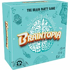 Braintopia Game