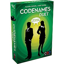 CODENAMES: Duets Game