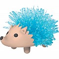 Crystal Hedgehog Blue