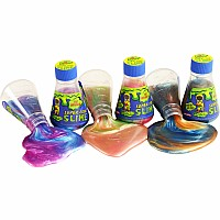 The Original Super Cool Slime - 3 pack