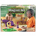 Primary Science Magnet Set