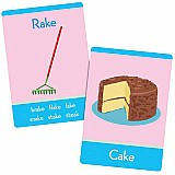 Flash Cards- Rhyming