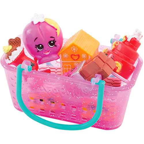 Shopkins season 3 2 pack license to play