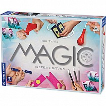 Magic - Silver Edition