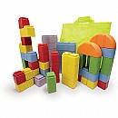 Sprig 50pc Eco Blocks