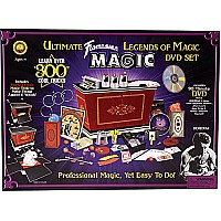 Ultimate Legends of Magic Set