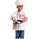 Chef Role Playing Set