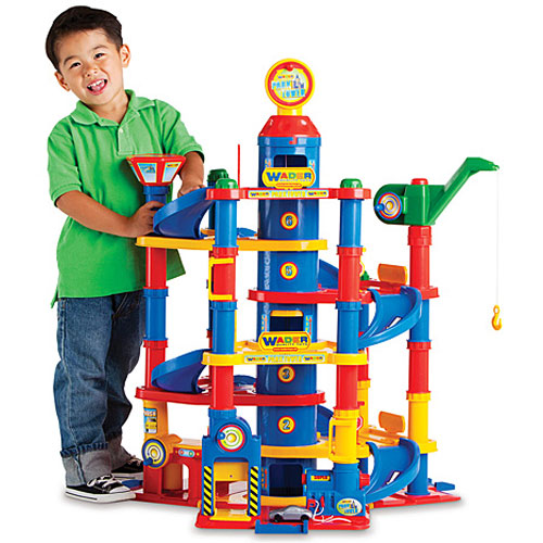Wader Park Tower Garage By Wader (KSM) On Barstons Childs Play